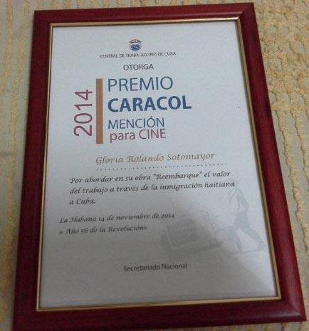 Premio Caracol CTC