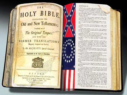 Confederate Bible