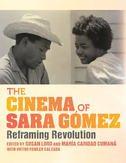 Cinema of Sara Gomez
