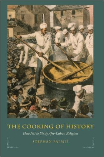 The Cooking of History (cover)
