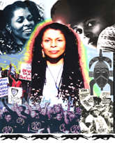Click here to get this Assata poster