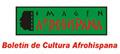 Boletin Cultura AfroHispana